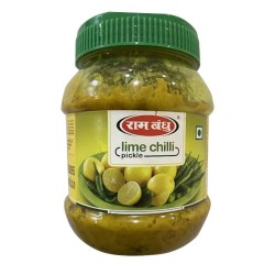 Pickle (Lime Chilli) - Ram...