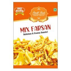 Mix Farsan - Pandit Foods...