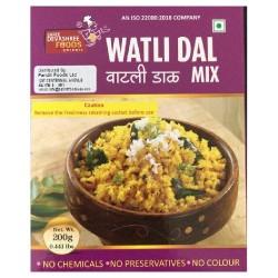 Devashree Watali Daal...