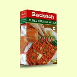 Buy Badshah Pav Bhaji Masala online in UK, Europe