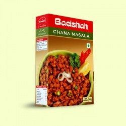 Buy Badshah Chana Masala online in UK, Europe