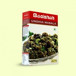 Buy Undhiya / Undhiyu Masala online in UK, Europe