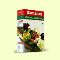 Buy Badshah Veg Subji Masala online in UK, Europe