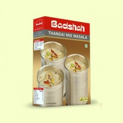Buy Badshah Thandai Mix Masala (Doodh masala) online in UK, Europe