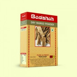 Buy Badshah Aamchur (Dry Mango) Powder online in UK, Europe