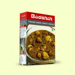 Buy Badshah Punjabi Garam Gravy Masala online in UK, Europe