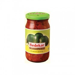 Bedekar Mango Pickle (400gm)