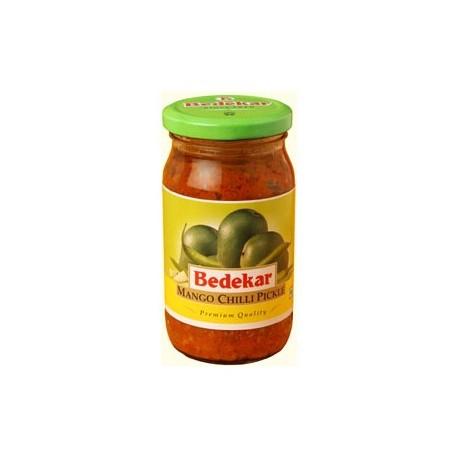 Mango Chilli
