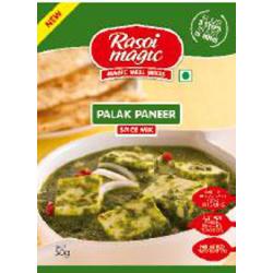 Palak Panner Mix