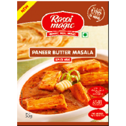Paneer Butter Masala Mix