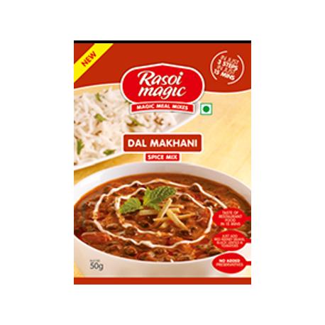 Asli Punjabi Dal Makhani Mix