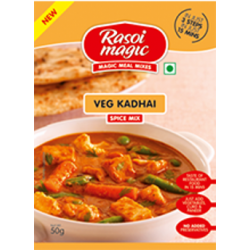 Veg Kadhai Mix (50gm)