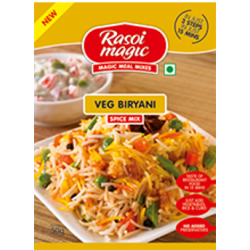 Veg Biryani Mix (50gm)