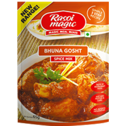 Rasoi Magic - Bhuna Gosht (50gm) Spice Mix