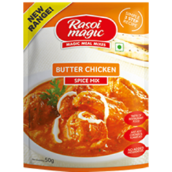 Rasoi Magic - Butter Chicken (50gm) Spice Mix