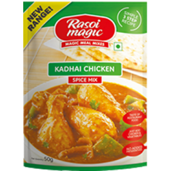 Rasoi Magic - Kadhai Chicken (50gm) Spice Mix