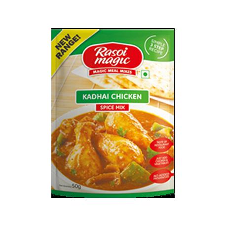 Rasoi Magic Kadhai Chicken