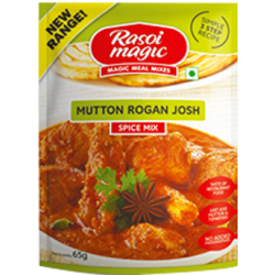 Rasoi Magic - Mutton Rogan Josh (50gm) Spice Mix