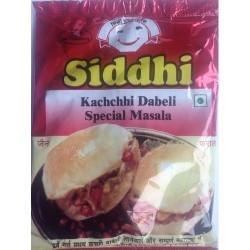 Kachhi Dabeli Masala