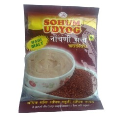 Ragi Malt Without Sugar