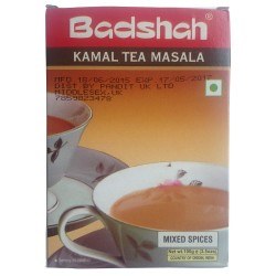 Buy Kamal Tea Masala online in UK, Europe