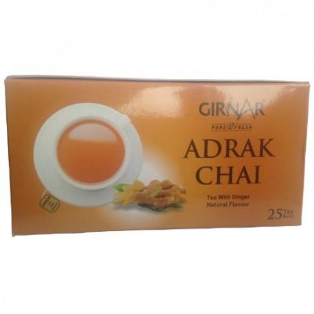 Girnar Pure & Fresh Adrak Chai