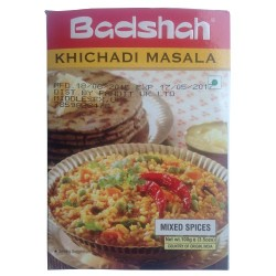 Buy Badshah Khichadi Masala online in UK, Europe