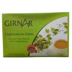 Girnar Tea - Cardamom (10 sachet pack)
