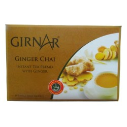 Girnar Tea - Ginger