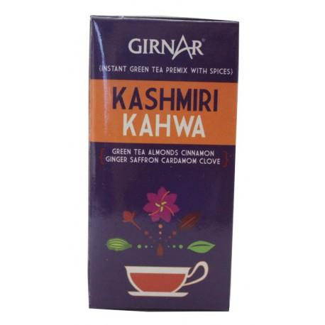 Girnar Kashmiri Kahwa - 5 sachet pack
