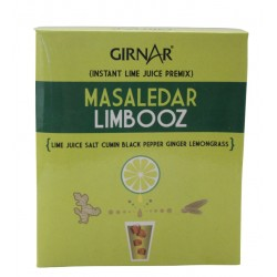 Girnar Masledar Limbooz - 10 sachet pack