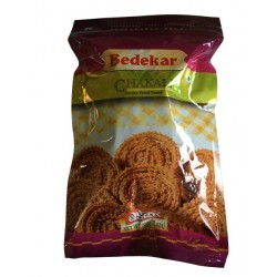 Buy Bedekar Ready Chakali (Chakli) online in UK, Europe