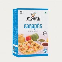 Monita Canapes
