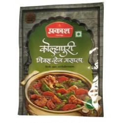Kolhapuri Mix Veg Masala (25gm)