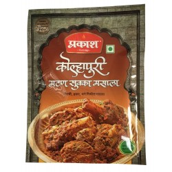 Kolhapuri Mutton Sukka Masala (25gm)