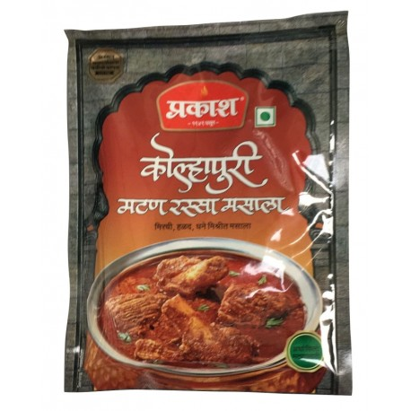Kolhapuri Mutton Rassa masala (25gm)
