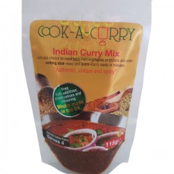 Indian Gravy (std pack)
