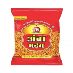 Amba Bhadang Special Masala Puffed Rice