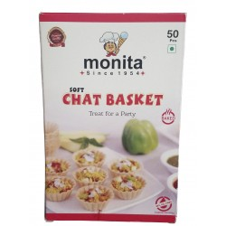 Monita Chat Basket